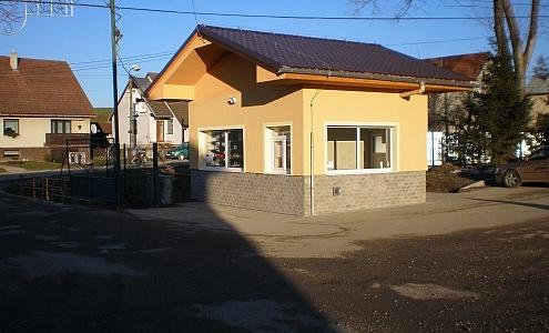 Rekonštrukcia Ťapešovo2 | Z - MONT, s.r.o.